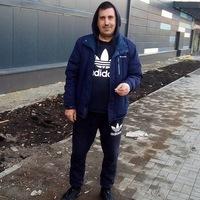 Анкета Сергей Абанкин