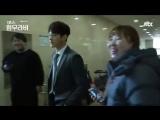 Miss Hammurabi Making - Kim Myungsoo stop embarrassing yourself! - - Song Dongil said that