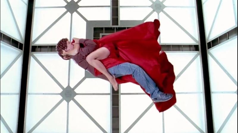 Из кф Куб 2 Гиперкуб (2002 г.)