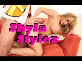 Stylez steele shyla vs lex