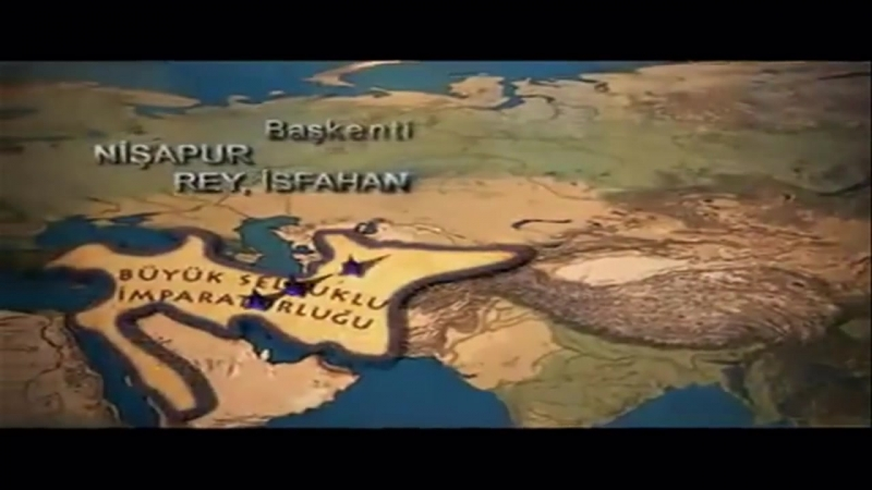 Dünyada Kurulan Türk Devletleri ve Başkentleri