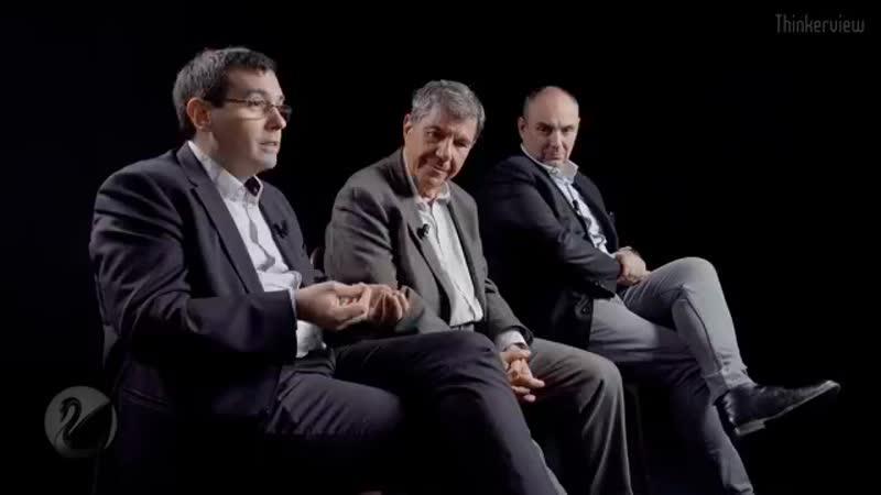 Table ronde avec Jacques Sapir, Olivier Berruyer et Olivier Delamarche, en direct le 16/01/2019 à 19h