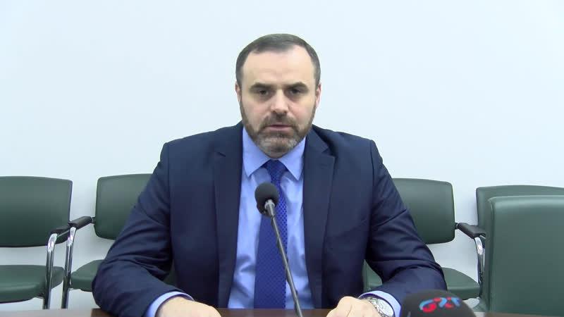 LIVE Брифинг Вадима Чебан о создании гагаузского бренда