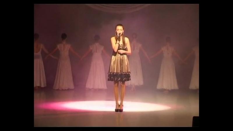 Анна Просекина - I Have Nothing