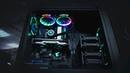 ИГРОВОЙ КОМПЬЮТЕР 540FPS ТРАССИРОВКА ЛУЧЕЙ GeForce 2080