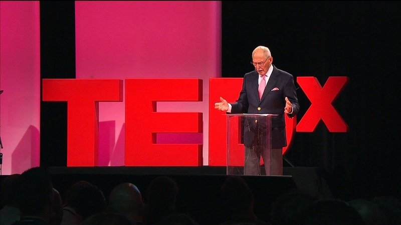 Why bodybuilding at age 93 is a great idea: Charles Eugster at TEDxZurich