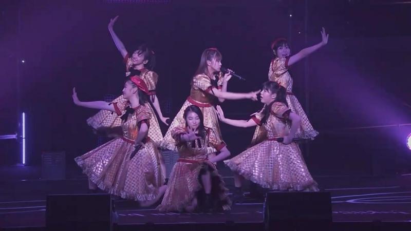 Shiritsu Ebisu Chuugaku - Ai Iro no Monday