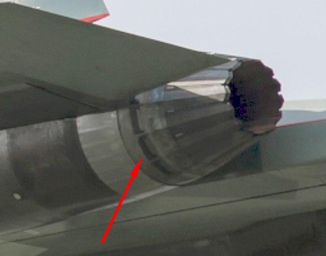 مقاتله Sukhoi T-50 PAK FA سيتغير اسمها الى Su-57  - صفحة 4 Q3rCegIlafk