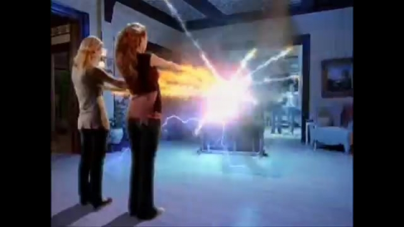 Charmed - Sisters Final Fight - All About Us