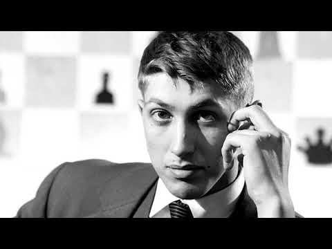 Bobby Fischer's