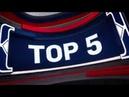 NBA Top 5 Plays of the Night December 9, 2018