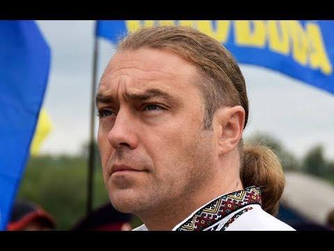 Скандальний Свободівець Мірошниченко Зробив різку Заяву Про Порошенка