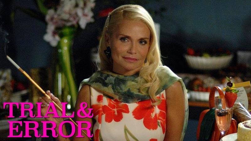 """Trial Error Методом проб и ошибок 2x01 """"The Suitcase"""" Promotional Photos Season 2 Episode 1"""