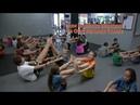 Partner Exercises For Kids Las Vegas Martial Arts Classes