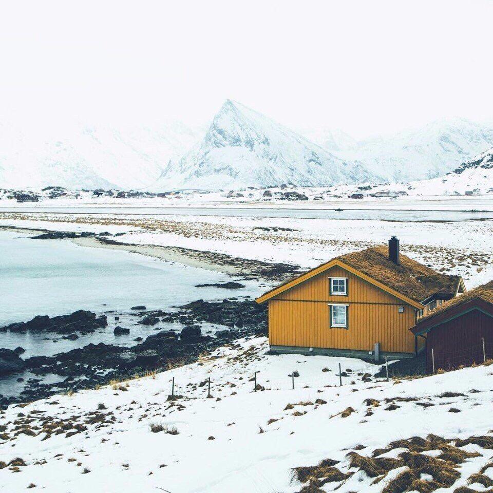 Роскошные пейзажи Норвегии - Страница 27 JPNqJb11E94