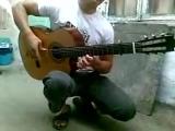 испанский гитара