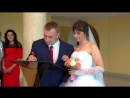 Максим и Любовь свадебный клип