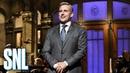 Steve Carell Returns to SNL Monologue - SNL