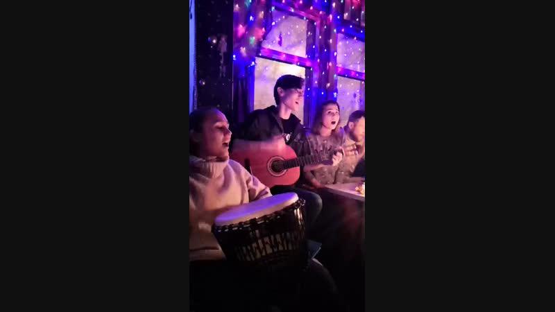 Live: ПОЛЯНКА ❤ ТЛТ