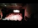 концерт татарского ансамбля песни и пляски
