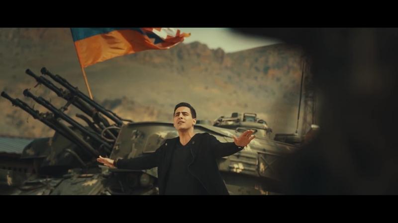 Armen Khlgatyan - Hayoc Banak (www.mp3erger.ru) 2018