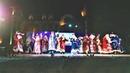 А мы-то как рады! В Ханты-Мансийск приехали Деды Морозы и Снегурочки