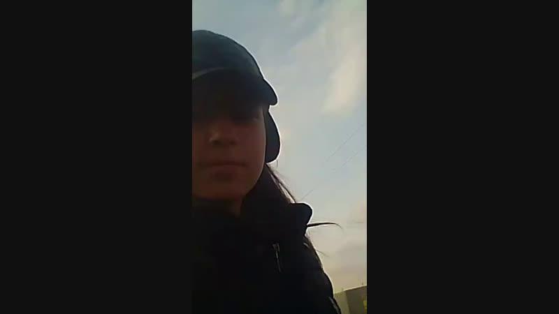 Анастасия Силаева - Live