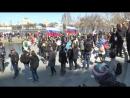 Прямой эфир Е1.RU: следим за несогласованной акцией сторонников Навального в центре Екатеринбурга