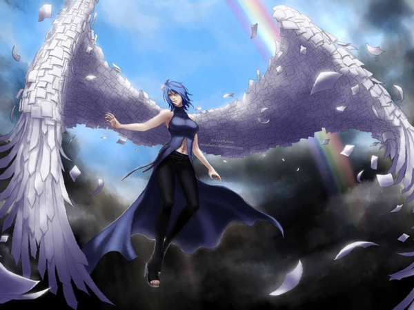 Akatsuki Theme Songs (All of Them)