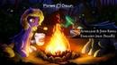 Aurelleah & John Kenza - Firelight (feat. PegasYs) [Melodic House]