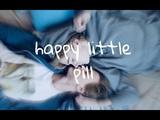 isak &amp even - happy little pill