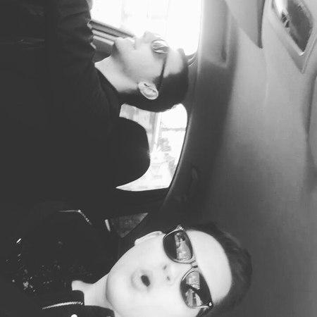 """@ya.dmitrypopov on Instagram: """"Мы с @alekseigildiya после тренировки едем жрать и поем песни.!! На душе весна✌☺тверь рукивверх весна мск атле..."""
