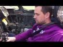 Відеоекскурсія музеєм військової техніки в Луцьку (2016 рік)