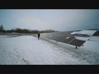 Сделано в России_ солнечные панели из Чебоксар