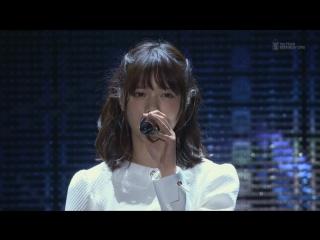 Nogizaka46 5th BIRTHDAY LIVE - DAY 2 [часть 2]