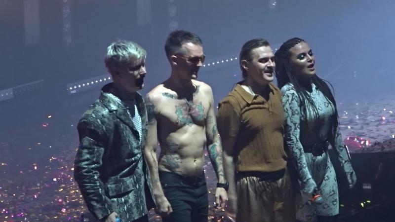 Little Big - Live @ Adrenaline Stadium, Moscow 08.12.2018 (Full Show)
