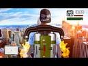 GTA В РЕАЛЬНОЙ ЖИЗНИ | GTA IN REAL LIFE (Мистик, Вика Картер, BadiWorld, Рости Макфлай)