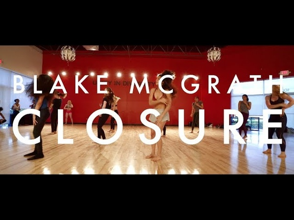 Masterclass | Rudy Abreu | Blake McGrath - Closure