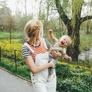 Фраза «посидеть с ребенком» вообще неправильная!