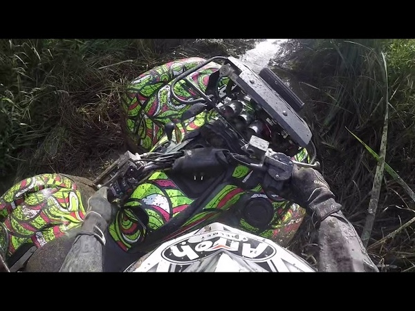 Mud Yamaha grizzly 700/yamaha wolverine 450