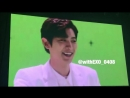 [FANCAM] 180713 EXO VCR Bloopers @ The ElyXiOn [dot] in Seoul
