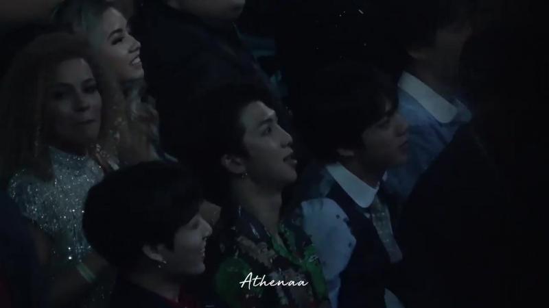 JIN Jongkook RM