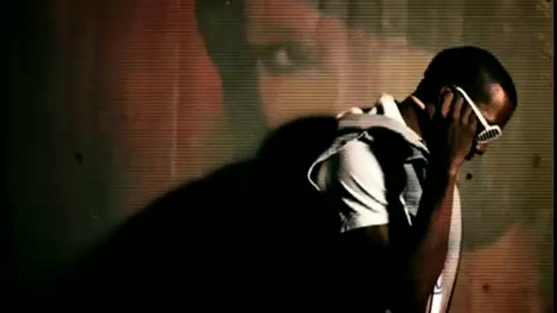 Kanye West Daft Punk - «Stronger» (2007)