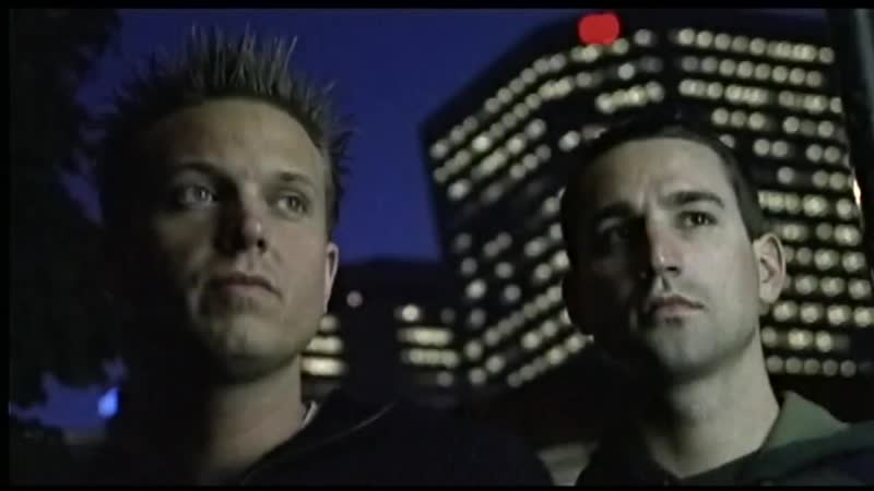 Blank Jones - Beyond Time 2000