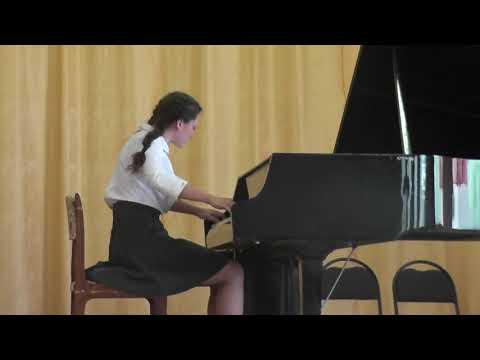 Л.Бетховен. Соната №8 Патетическая.