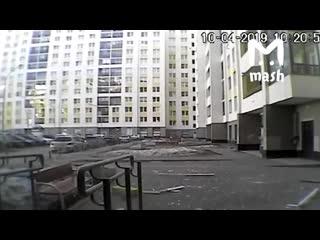 В Екатеринбуге взорвалась квартира начальника районного управления СК