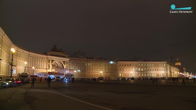 Санкт-Петербургский международный культурный форум: с кем вы, мастера культуры?