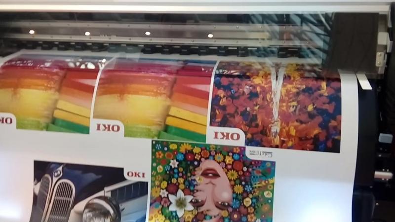 Текстиль для широкоформатной печати