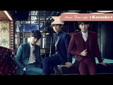 [КАРАОКЕ] Super Junior K.R.Y - No Point Of Return рус. саб./ рус. суб [mv; rus_karaoke; rom; translation]