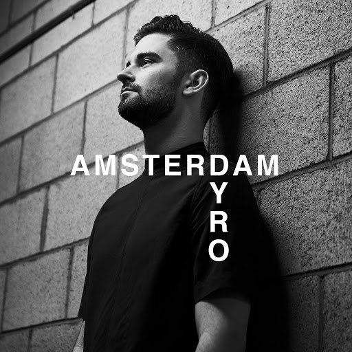 Dyro альбом Amsterdam